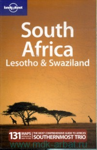 «South Africa Lesotho & Swaziland»