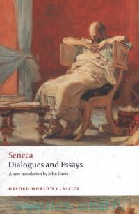 «Dialogues and Essays»