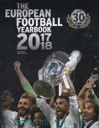 «The European Football Yearbook 2017/18»