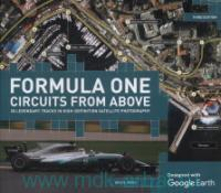 «Formula One : Circuits From Above»