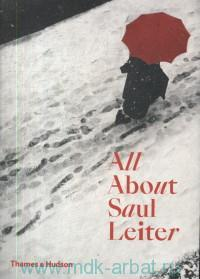 «All About Saul Leiter»