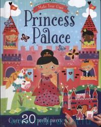 «Princess Palace : Over 20 Pieces»