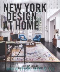 «New York Design at Home»