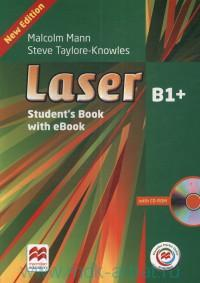 «Laser B1+ : Student`s Book : Update With eBook of the Student's Book»