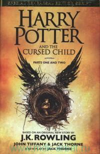 «Harry Potter and the Cursed Child : Parts One & Two»
