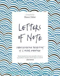 «Letters of Note»