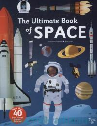 «The Ultimate Book of Space»
