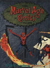«The Marvel Age of Comics, 1961-1978»