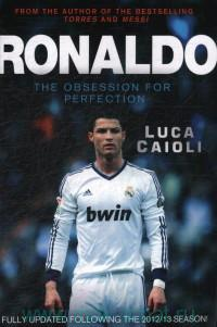 «Ronaldo : The Obsession for Perfection»