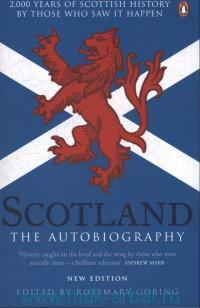«Scotland : The Autobiography»